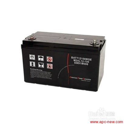 施耐德APC-UPS配套电池哪里购买?买APC电池经验